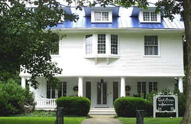 Cool Breeze Bed And Breakfast Evansville In